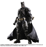 Batman v Superman Dawn of Justice Play Arts Kai Action Figure Armored Batman 25 cm