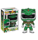 Power Rangers POP! Television Vinyl Figure Green Ranger 9 cm