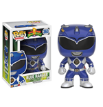 Power Rangers POP! Television Vinyl Figure Blue Ranger 9 cm
