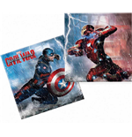 Captain America Accessories 230035