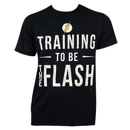 FLASH Training Tee Shirt