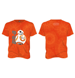 Star Wars Episode VII Tie Dye T-Shirt BB-8