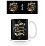 Harry Potter Mug Source Of Magic