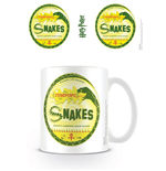 Harry Potter Mug Jumping Snakes