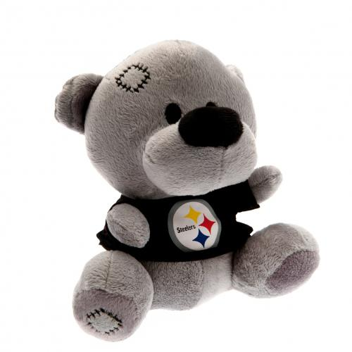 Pittsburgh Steelers Timmy Bear
