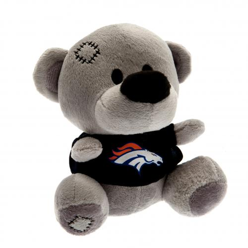 Denver Broncos Timmy Bear