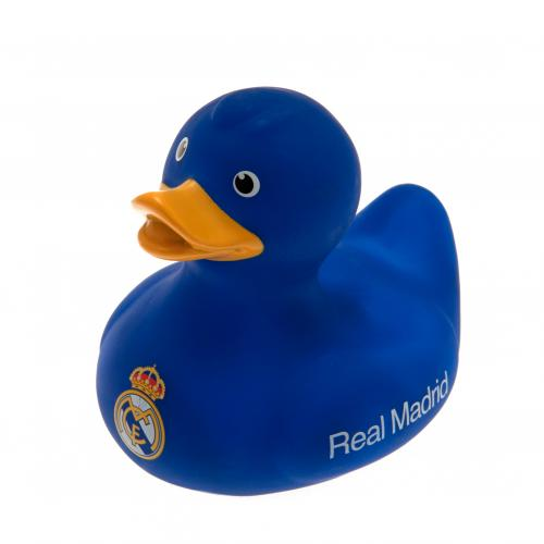Real Madrid F.C. Rubber Duck