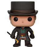 Assassin's Creed Syndicate POP! Games Vinyl Figure Jacob Frye (Uncloaked) 9 cm
