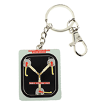 Back to the Future Metal Keychain Flux Capacitor 7 cm