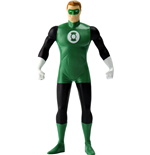 DC Comics Bendable Figure The Green Lantern 14 cm