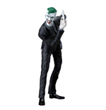 DC Comics ARTFX+ PVC Statue 1/10 Joker (The New 52) 19 cm