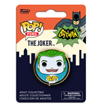 DC Universe POP! Pin Badge 1966 The Joker