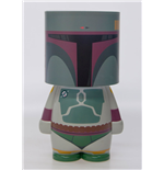 Star Wars Look-ALite LED Mood Light Lamp Boba Fett 25 cm