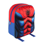 Marvel Comics 3D Backpack Spider-Man
