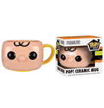 Peanuts POP! Homewares Mug Charlie Brown