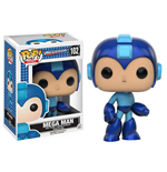 MegaMan POP! Games Vinyl Figure Mega Man 9 cm