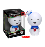 Ghostbusters Vinyl Sugar Dorbz XL Vinyl Figure Stay Puft Marshmallow Man 15 cm