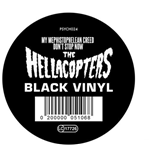 Vynil Hellacopters (The) - My Mephistophelean Creed