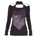 Alchemy Long sleeves T-shirt 230589