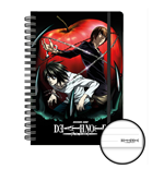 Death Note Notebook 230648