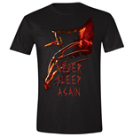 Nightmare On Elm Street T-shirt 230681