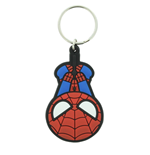 Spiderman Keychain 230884