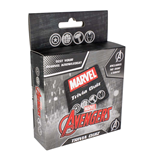 Marvel Superheroes Board game 230910