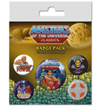 Masters Of The Universe Pin 230912