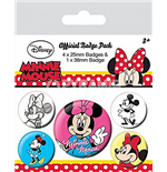 Minnie Pin 230946