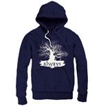 Harry Potter Hooded Sweater Always