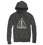 Harry Potter Hooded Sweater The Deathly Hallows