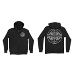 Against The Current Sweatshirt Shape Symbol