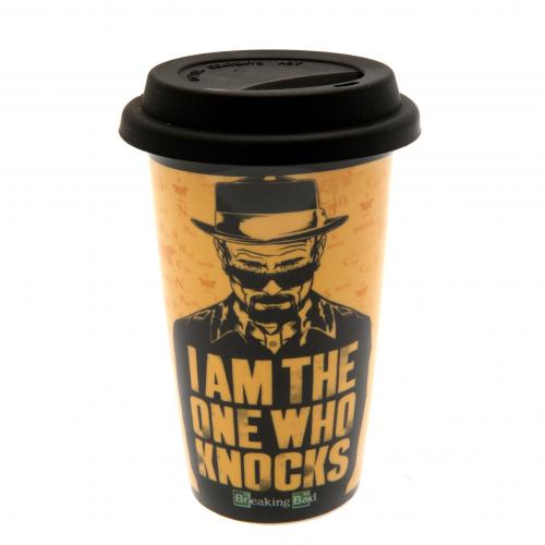 Breaking Bad Ceramic Travel Mug