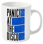 PANIC! At The Disco Mug Bars