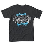 Against The Current T-shirt Wild Type