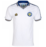 Score Draw Leeds United 1978 Home Shirt