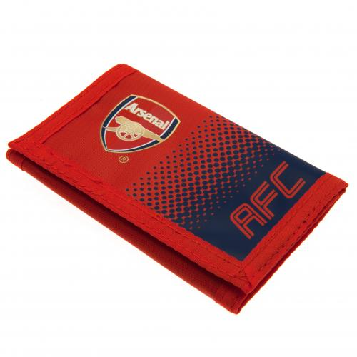 Arsenal F.C. Nylon Wallet