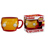 Avengers Age of Ultron POP! Homewares Mug Iron Man