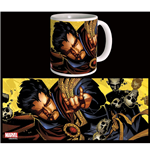 Doctor Strange Mug Mystical Arts