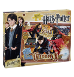 Harry Potter Jigsaw Puzzle Quidditch