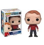 Star Trek Beyond POP! Vinyl Figure Scotty 9 cm