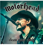 Vynil Motorhead - Clean Your Clock (Coloured) (2 Lp)