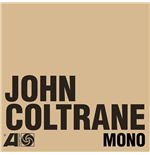 "Vynil John Coltrane - The Atlantic Years In Mono (6 Lp+7"")"