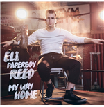 Vynil Eli Paperboy Reed - My Way Home