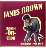 Vynil James Brown - Birth Of A Legend: The Singles 1958-1962