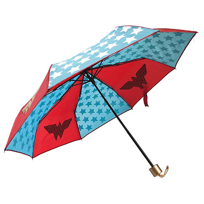 WONDER WOMAN Umbrella