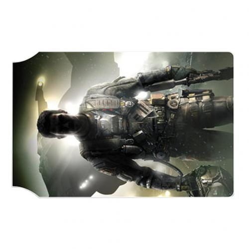 Call Of Duty Card Holder Infinite Warfare