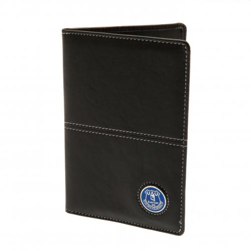 Everton F.C. Executive Scorecard Holder