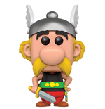 Asterix POP! Vinyl Figure Asterix 9 cm