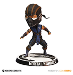 Mortal Kombat X Bobble-Head Subzero 15 cm